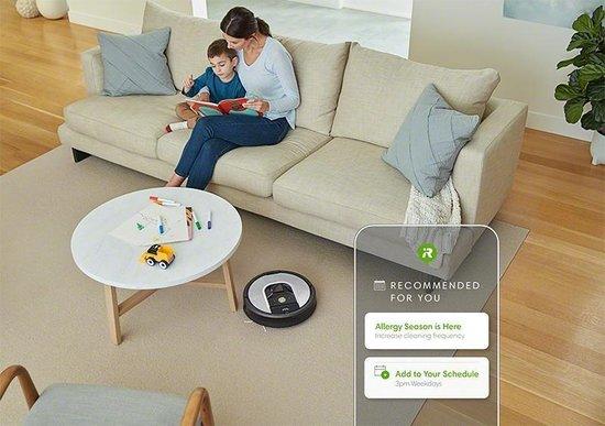 iRobot Roomba 980 - Robotstofzuiger
