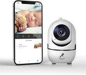 Feelings Line - Babyfoon met camera en app – Babyfoon Camera – Babyfoon Wifi – IP Camera