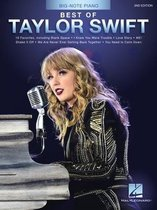 Best of Taylor Swift - 2nd Edition