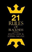 21 Rules of Blackness