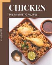 365 Fantastic Chicken Recipes