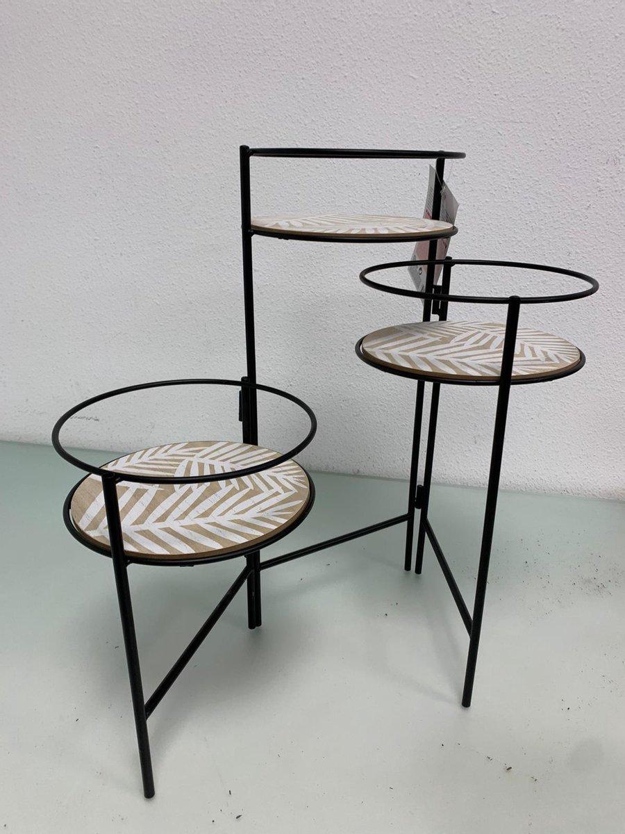 Merkloos / Sans marque decoratief tafeltje online kopen