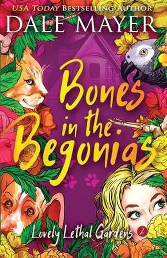 Bones in the Begonias