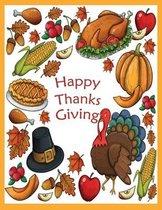 Happy Thanks Giving