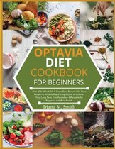 Optavia diet cookbook for beginners