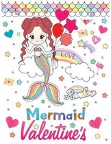 valentine's mermaid