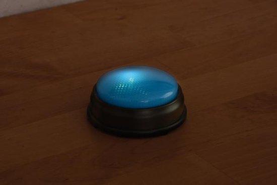 Afbeelding van het spel Zoemer met licht set van 4 stuks