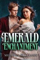 Omslag Emerald Enchantment