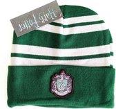 Harry Potter - Slytherin House School Beanie