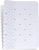 Douchemat - 53 x 53 cm - antislip mat - douche - badmat
