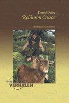 Wereldberoemde verhalen  -   robinson crusoe