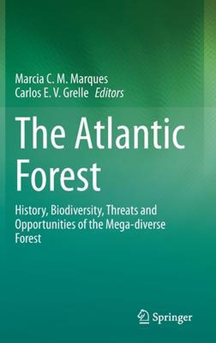 The Atlantic Forest