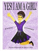 YES, I AM A GIRl!