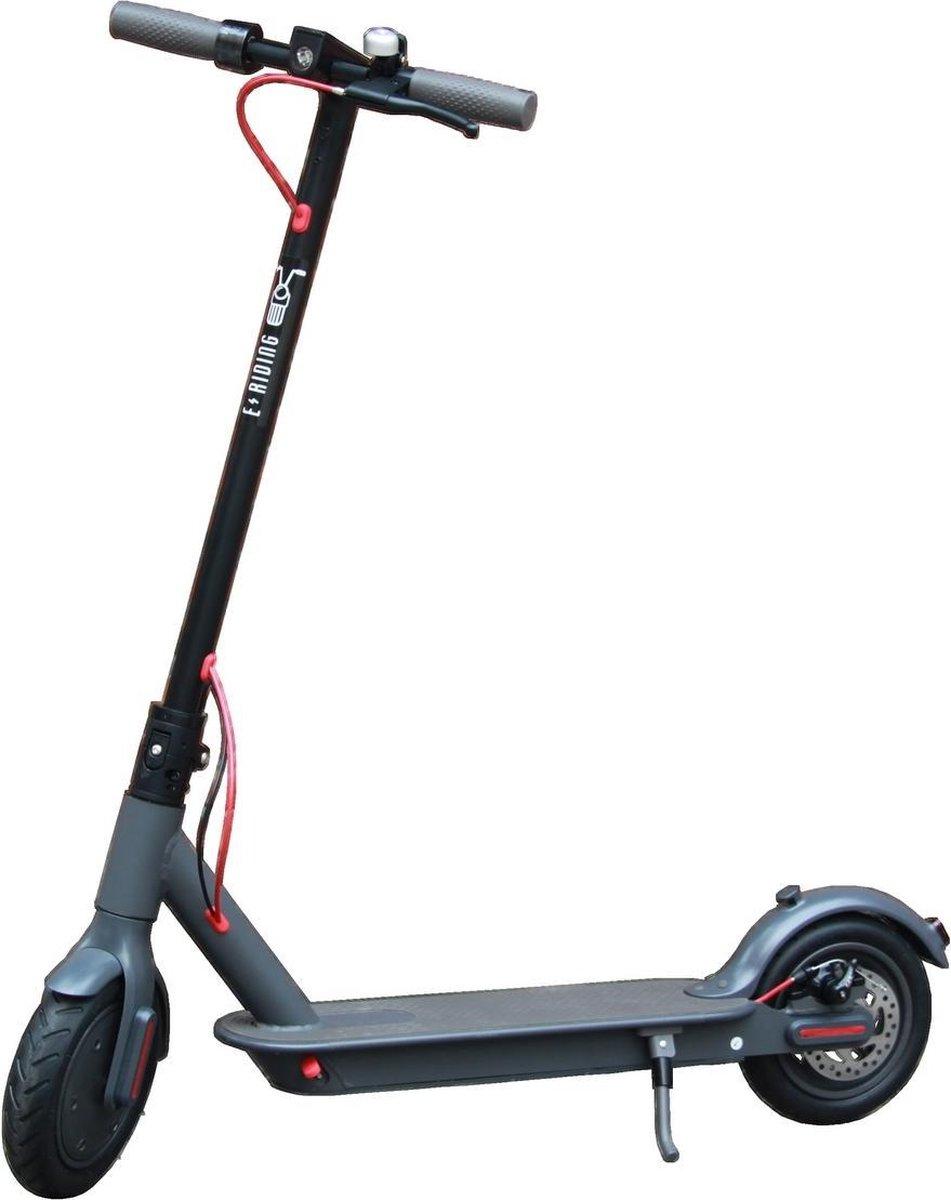 E-Riding ELEKTRISCHE STEP M1 Pro (350 WATT) OPVOUWBAAR, CRUISE CONTROL + APP 25 KM/U online kopen