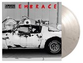 Embrace (LTD zwart/wit marbled vinyl)