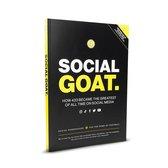 Boek cover 433 SOCIAL GOAT. van 433 B.V. (Paperback)