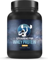 Sterrenstof Whey Protein Pro - Eiwit Poeder - Proteine - Eiwitshake - Vanille - 35 Servings