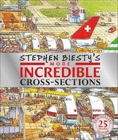 Stephen Biesty's More Incredible Cross-sections
