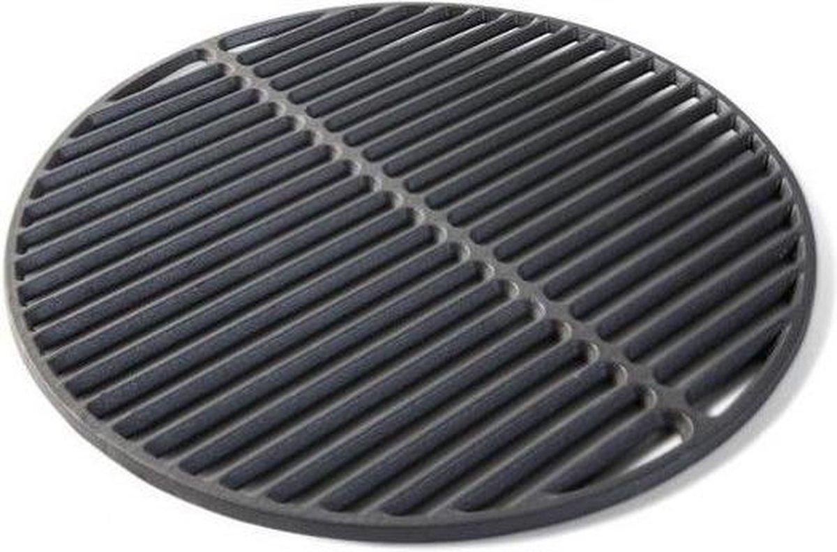 Gietijzeren Grillrooster Large - 44,5 cm