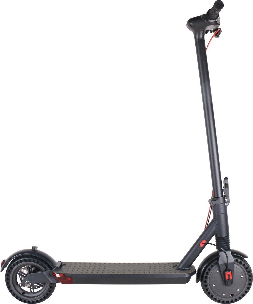 Moovway elektrische fiets Grijs| E-bike met CRUISE CONTROL NIEUWE ACTIE! | 20km/h
