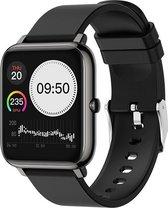 MANI Stappenteller horloge – Smartwatch Dames en Heren – Sporthorloge Dames Heren - IOS