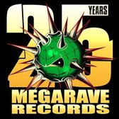 Megarave Records 25 Years