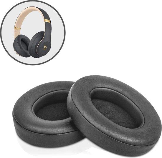 Oorkussens voor Beats By Dr. Dre Studio 2.0/3.0 wireless - Koptelefoon oorkussens voor Beats Studio titanium