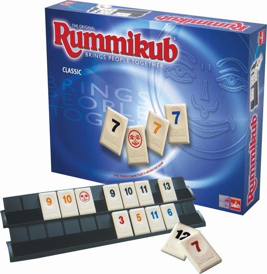 Afbeelding van Rummikub Original speelgoed