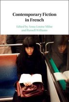 Contemporary Fiction in French