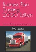 Business Plan Trucking 2020 Edition