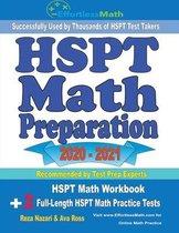 HSPT Math Preparation 2020 - 2021