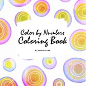 Color by Numbers Coloring Book for Children (8.5x8.5 Coloring Book / Activity Book)