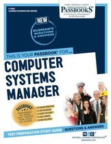 Computer Systems Manager, Volume 1668
