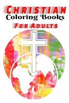 Christian Coloring Books For Adults
