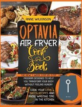 Optavia Air Fryer Cookbook