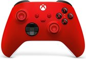 Xbox Draadloze Controller - Rood - Series X & S - Xbox One