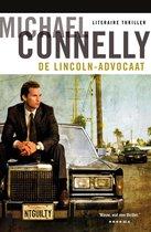 Omslag De Lincoln-advocaat