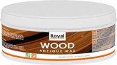 Wood Antique Wax donkerbruin - 370ml