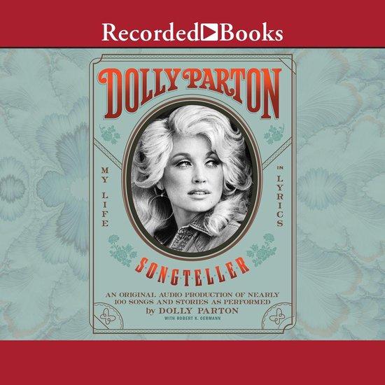 Boek cover Dolly Parton, Songteller van Dolly Parton (Onbekend)