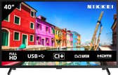Nikkei NF4014 – Full HD 40 inch TV
