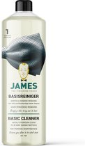 James Basisreiniger - Verwijdert hardnekkige vervuilingen - Stripper