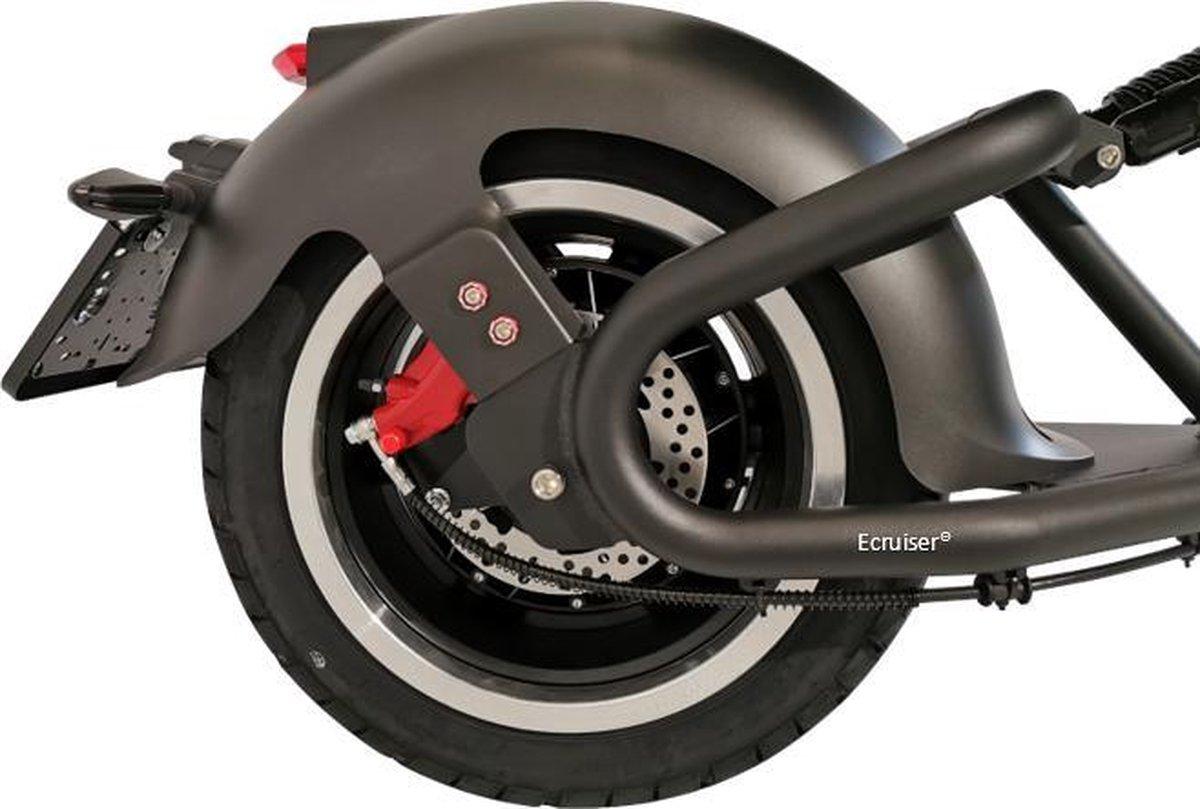 Echopper V8   Matt.Rood   Ecruiser®