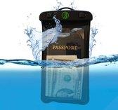 Luxe Waterdichte Telefoonhoesjes | Volledig waterbestendige telefoonhoesje | Onderwater hoesje telefoon| Waterproof Case - Pouch-Bag| Universeel   Max Variant | Jaunti