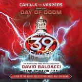 Omslag The 39 Clues: Cahills vs. Vespers, Book 6: Day of Doom