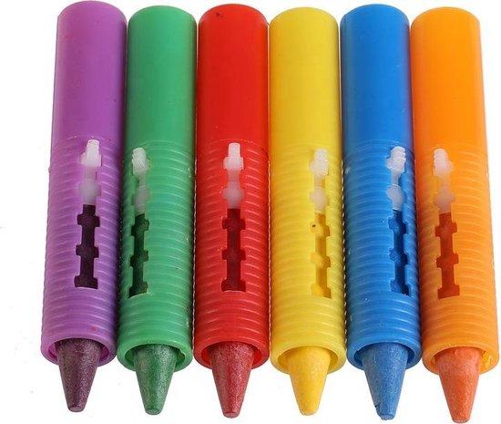 550x465 - 25+ manieren om de schrijfmotoriek van je kind te oefenen