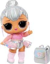 L.O.L. Surprise! Big B.B. Doll Kitty Queen - Babypop