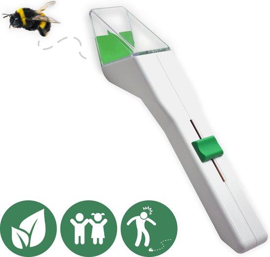 Timto Insectenvanger – Spinnenvanger – Spider Catcher - Vliegenvanger – Snapy - Insectenkijker - Insectendoos - Insectenpotje voor Kinderen - Vlieg – Wants - Wespen - Leerzaam – Ontdek de Natuur – Diervriendelijk – Milieu - Binnen – Bang voor Spinnen