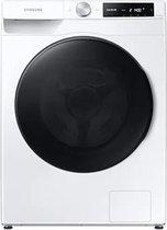 Samsung WD90T634DBE - 9kg - wassen & droger in 1 - auto dosering - EcoBubble - 10jaar garantie op motor