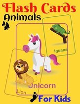 Flash Cards Animals For Kids