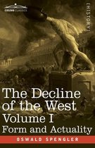 The Decline of the West, Volume I